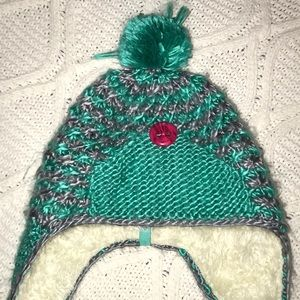 pistil Accessories - ⭐️super cute winter hat!⭐️